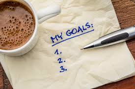 Issue 31-4- Faith Goal Setting Only Works When You Do It