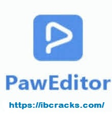 PawEditor 1.0.2 Crack + License Key Free Download 2021