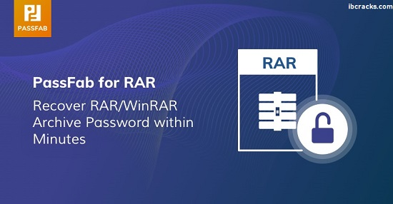 PassFab for RAR 9.4.4.2 Crack With License Key Download 2021