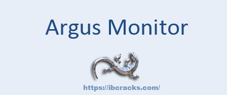 Argus Monitor 5.2.08 Crack With License Key Download 2021