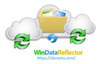 WinDataReflector 3.7.2 Crack With License Key Free Download