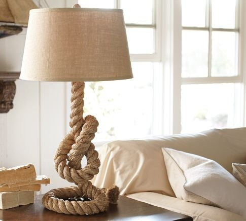 Nautical Accents for your Home Decor (1/5)