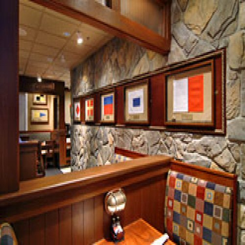 Red Lobster ~ Signal Flags & Moving Update (1/2)