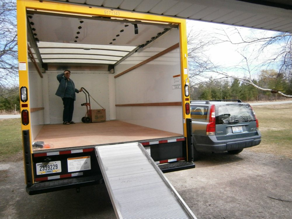 How we made our out of state move (5/6)