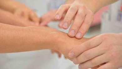 Photo of داء الأمعاء الالتهابي والأمراض الجلدية المرتبطة