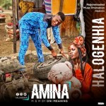 [Music] HalogenHia – Amina |Mp3 Download
