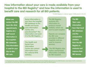 IBDR-care-information