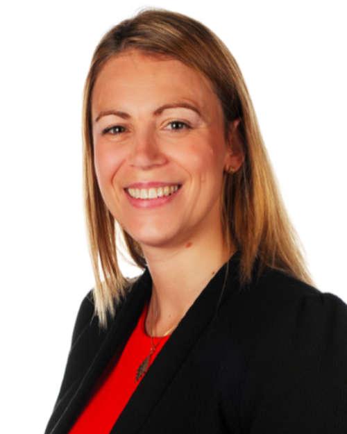 Amanda Quincey