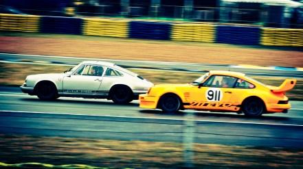 July - le Mans Classic
