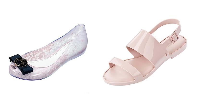下雨天也可以很時髦~3款必收「時尚雨鞋」品牌,女星都愛穿著趴趴走