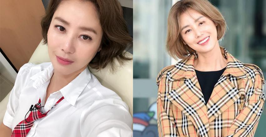 這幾位韓劇星媽的真實年齡,會讓人大叫:難道是吃防腐劑長大的?