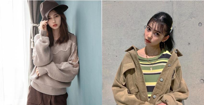 稱霸2019的高顏值~紅到不行的日本混血模特兒,你認識哪幾位?|日本女星焦點