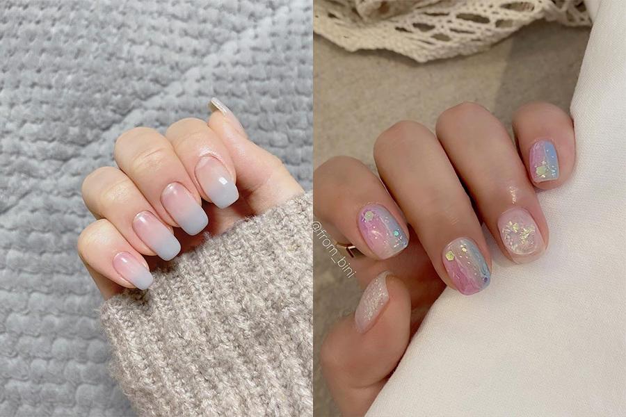 指甲也要塗上夏天的顏色!女孩必看2020夏天指甲彩繪靈感~|美甲推薦
