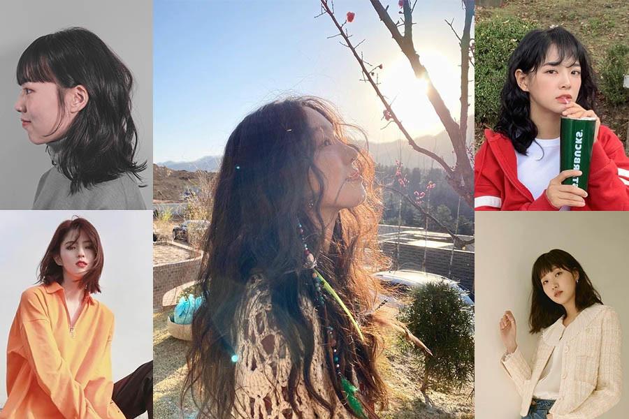 標籤:捲髮 - 美周報 iBEAUTYREPORT美妝雜誌