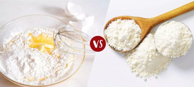 Cream of Wheat VS Grits