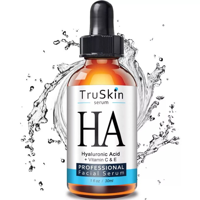 The BEST Hyaluronic Acid Serum for Skin