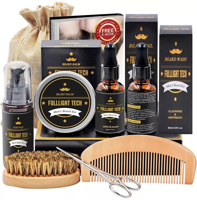 Best Beard Grooming Kit