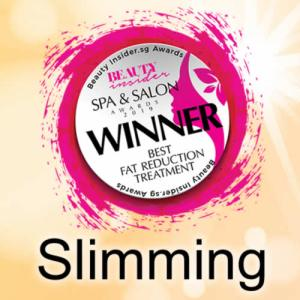 I-Beauty Medispa Beauty Insider Awards Slimming