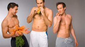 Oligosperma, como tener mejor calidad de semen con los antioxidantes