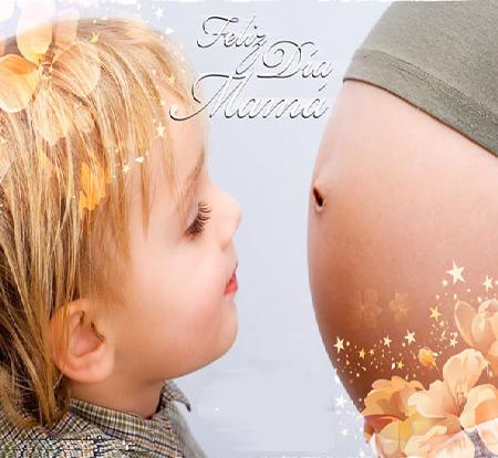 Imagen: Felicidades Mamá
