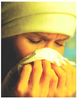 Imagen Protocolo de estornudo
