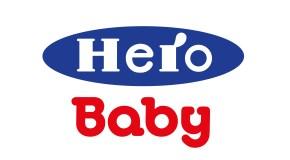 Cuidá la alimentación de tu hijo con Hero Baby