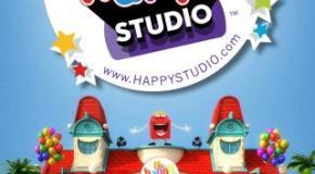 Happy Studio, un divertido mundo para los más pequeños