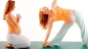 Ejercicios para hacer en casa para prepararte para el parto
