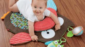 Los mejores regalos para bebés