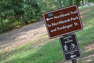 Northbank Trail!!