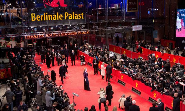 Salma Hayek y Bardem, brillo latino en la Berlinale