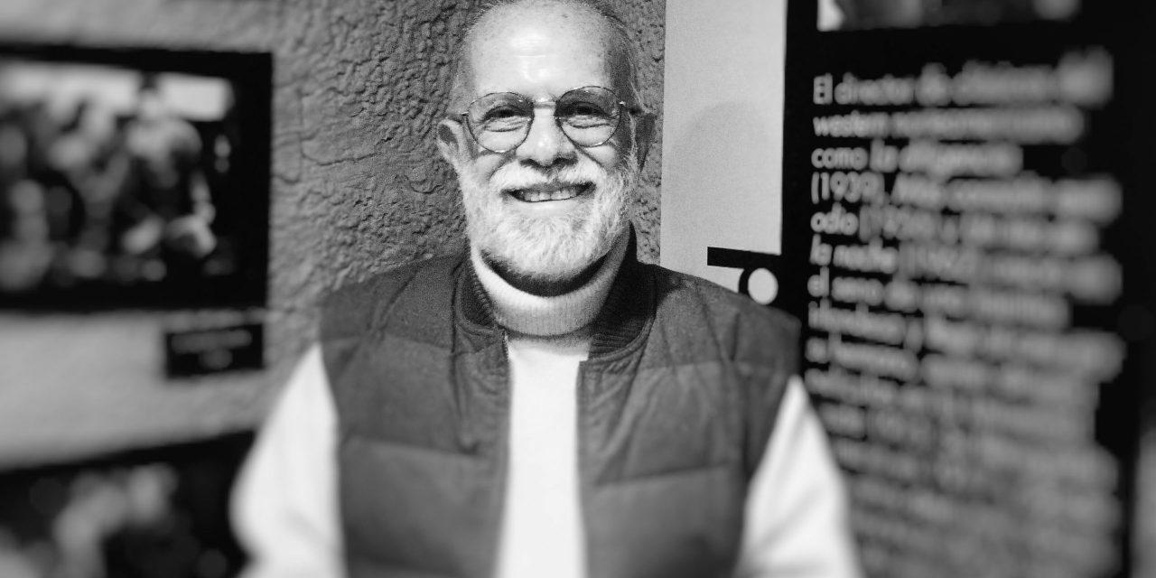 Fallece cineasta mexicano Jaime Humberto Hermosillo