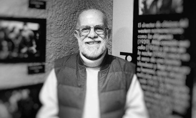 Fallece cineasta mexicano Jaime Humberto Hermosillo