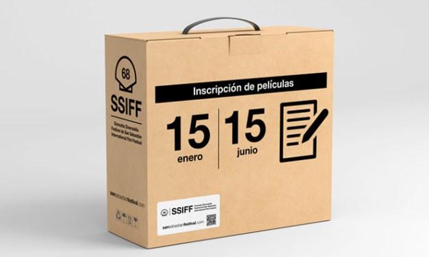 San Sebastián abre plazo de inscripción de películas