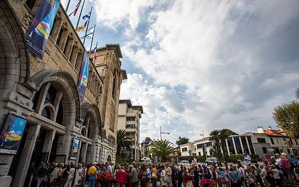 Festival latinoamericano de Biarritz abre convocatoria