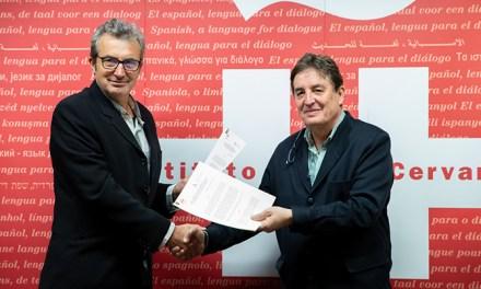 Instituto Cervantes y Academia de cine promoverán cine español