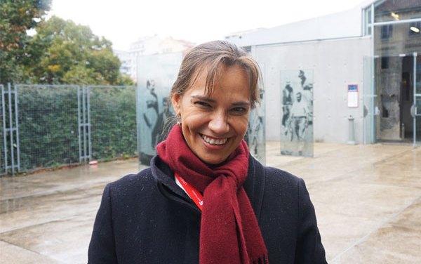 Daniela Michel recibirá reconocimiento de festival «Red Sea»