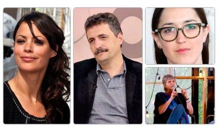 BERLINALE: Jurados de Argentina, Brasil, Chile y México