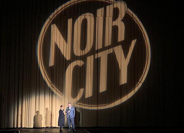 Morelia presenta ciclo de cine negro mexicano en San Francisco