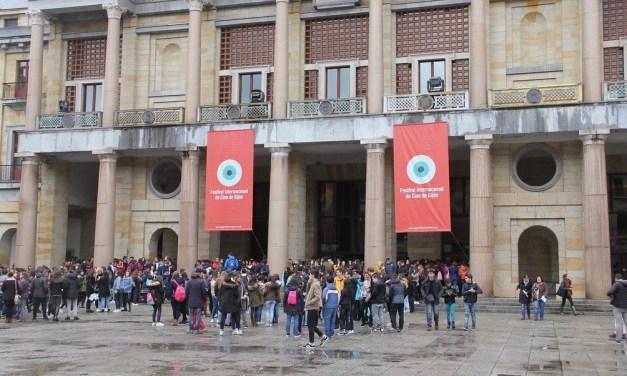 Covid-19: Festival de Gijón ofrece contenidos gratuitamente