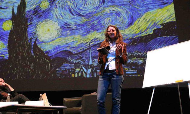 Huesca premia a Cátedra Bergman de México