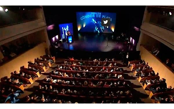 Argentina: Anuncian nominaciones de Premios Cóndor