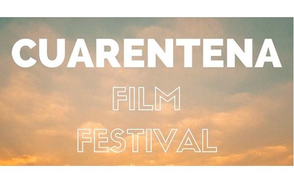 Crean festival de cortos grabados en casa por cuarentena