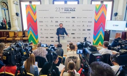 Festival de Málaga presenta programación de su 23 edición