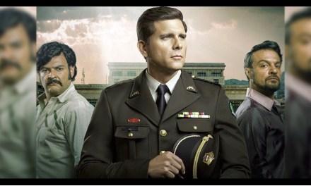 """Televisión colombiana estrena serie """"El General Naranjo"""""""