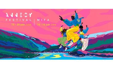 Cancela Annecy, el principal festival mundial de cine de animación