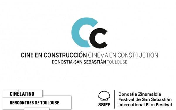 """San Sebastián y Toulouse dejarán de coorganizar """"Cine en construcción"""""""
