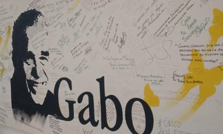 """Aniversario de Gabo: """"Escribir para el cine exige una gran humildad"""" (García Márquez)"""
