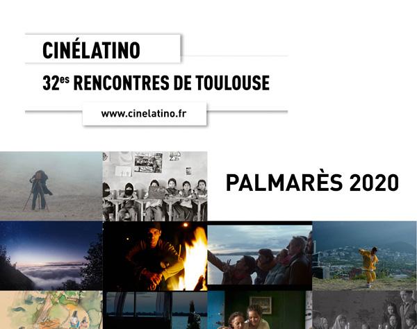 Película chilena gana gran premio de 32 festival Cinélatino de Toulouse