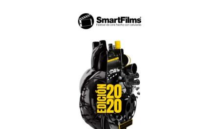 Colombia: Abre convocatoria SmartFilms, festival de cine hecho con teléfonos